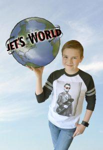 jet's world